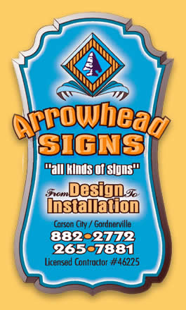 Arrowhead Signs
